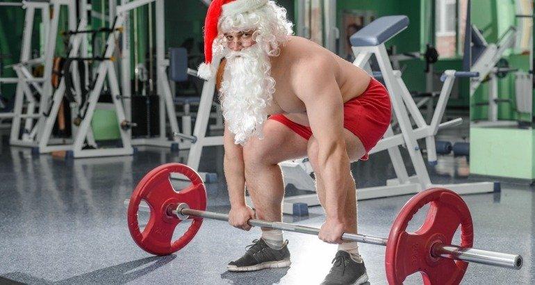 Corsi AcquaFitness a Natale